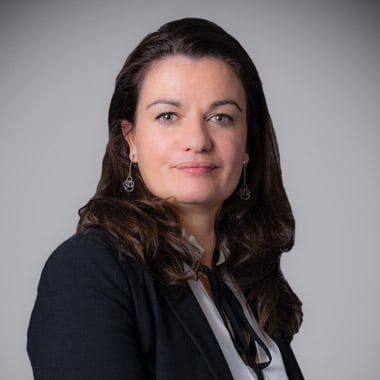 Andréa Rodrigues-Manager Liins