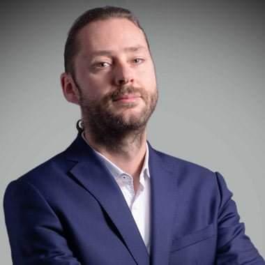 Guillaume BAYLE - Directeur Liins