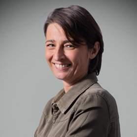 Delphine FLEURY - Conseillère en gestion de patrimoine Liins LYON