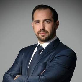 Yann Matias Dos Reis -Manager Liins