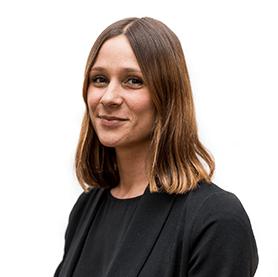 Charlotte BOURREAU - Conseil en gestion de patrimoine Bordeaux