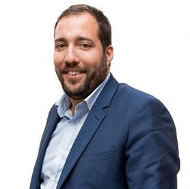 Hadrien LOZACH- Conseil en gestion de patrimoine Bordeaux