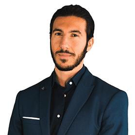 Julien NICOLINI - liins gestion de patrimoine Bordeaux
